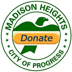 City Donate Logo